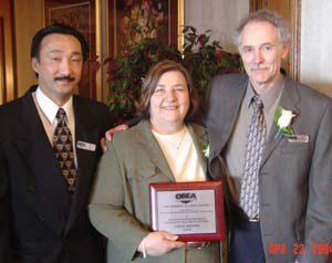 Linda Brown 2004 Hillmer